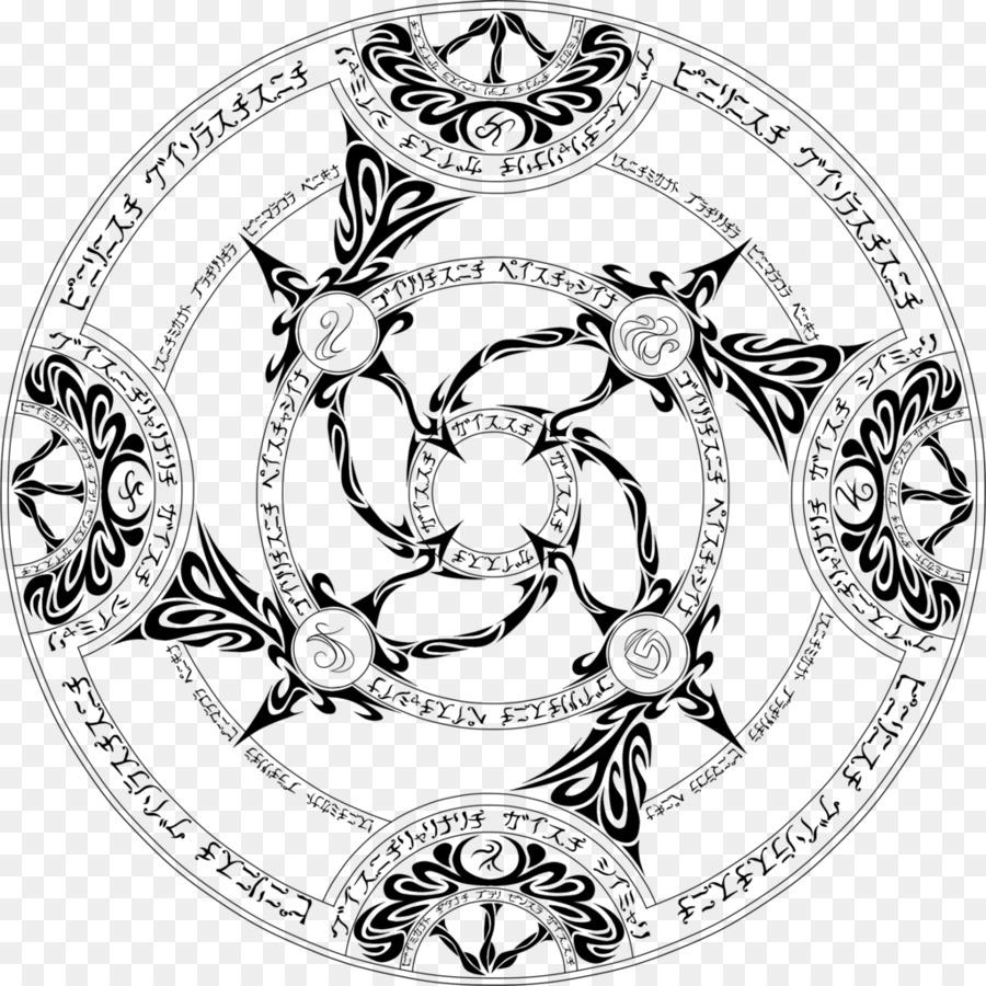 Alchemy Alchemical Symbol Nuclear Transmutation Fullmetal Alchemist
