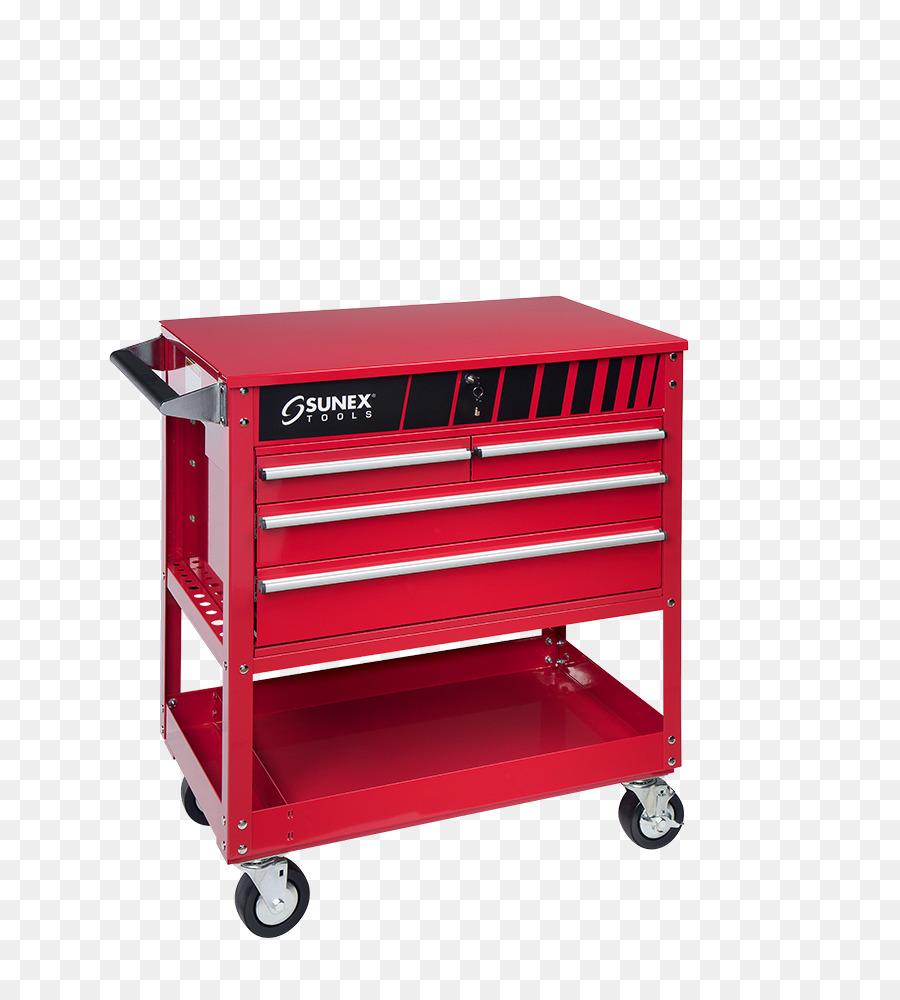 drawer sunex tools 97740 lock tool boxes cartão de visita png