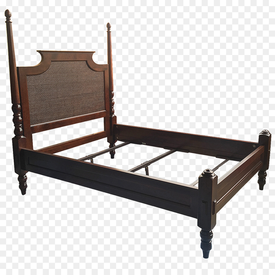 Marco de la cama de Cabecera de los Muebles de la Plataforma de la ...