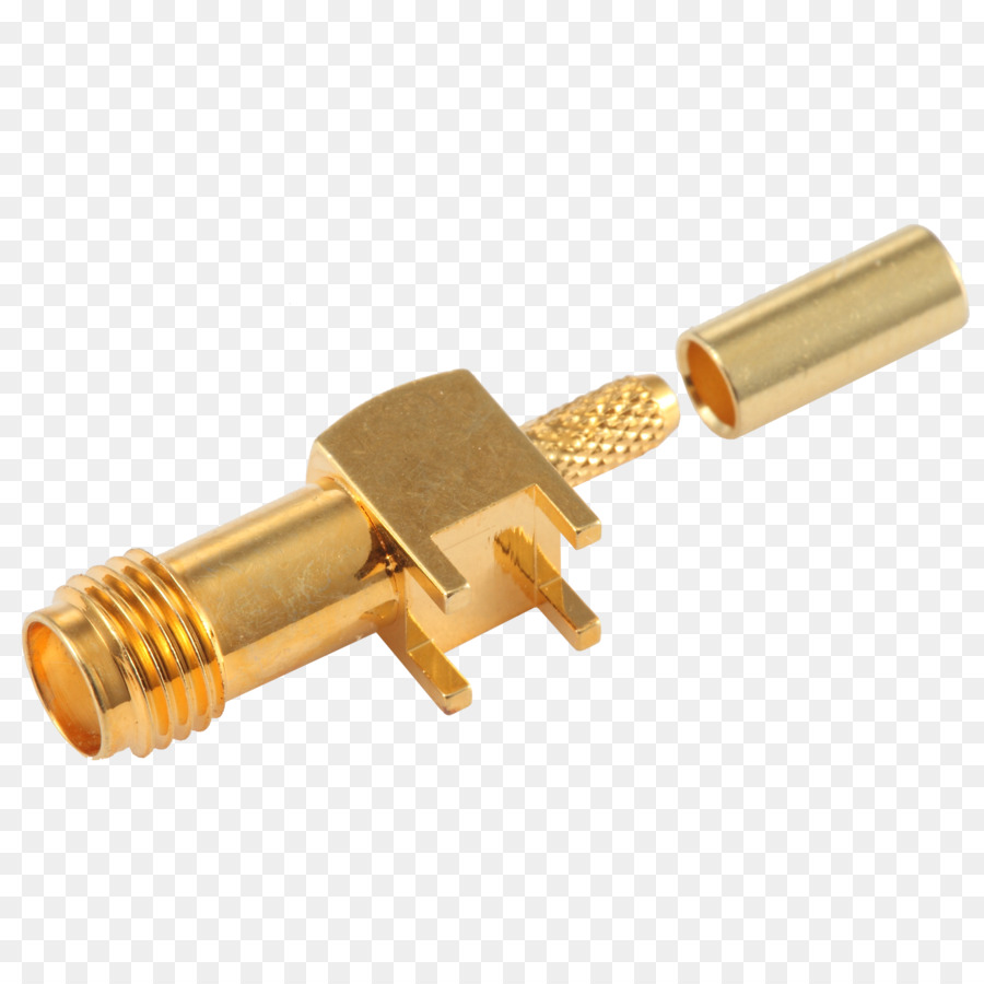 SMA connector Wiring diagram Electrical connector Crimp Electrical Wires &  Cable - others