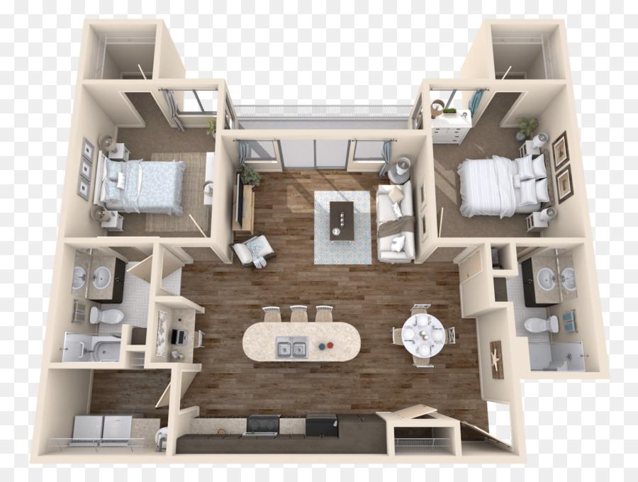 3d Grundriss Wohnung Haus Planen 3d Grundriss Png Herunterladen
