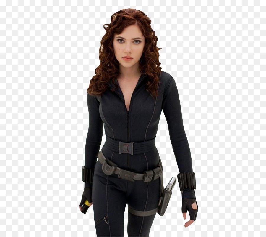 Iron Man 2: Scarlett Johansson Black Widow Iron Man 2 Nick Fury Film