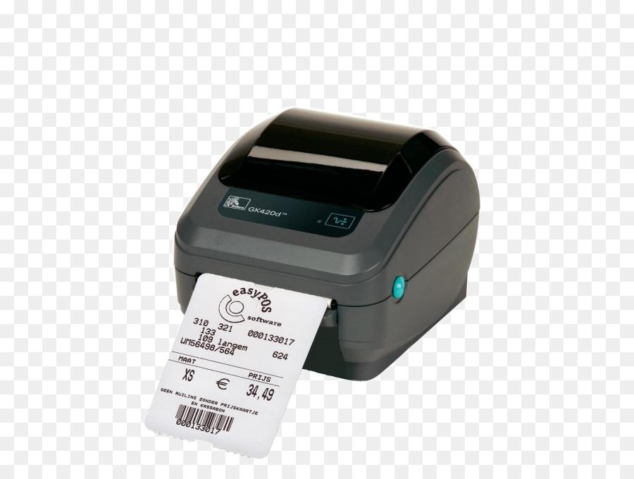 Label Printer Printer png download - 540*670 - Free Transparent