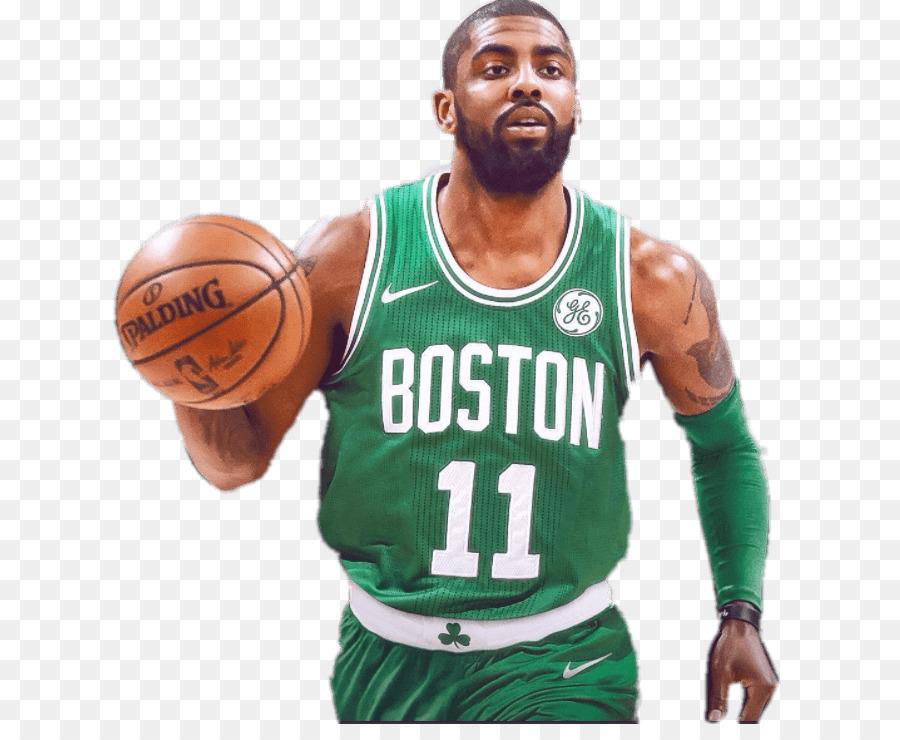 Kyrie Irving Boston Celtics Cleveland Cavaliers 2017-18 la temporada ...