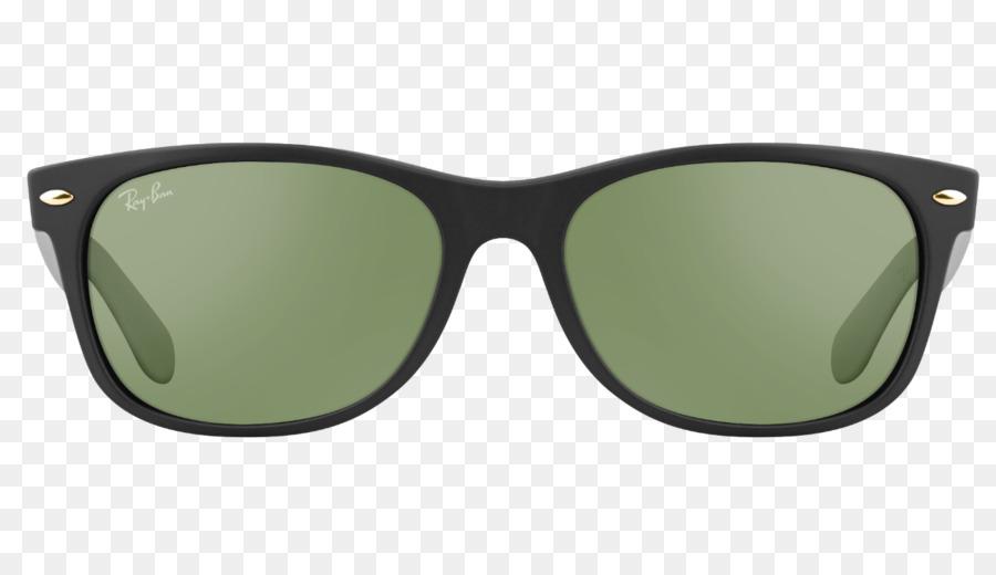 a37939dd092697 Ray-Ban New Wayfarer Classic Ray-Ban Wayfarer Sunglasses Blue ...
