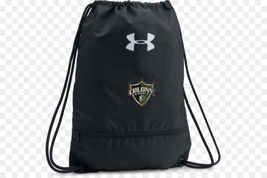 Under Armour UA Undeniable Sackpack Backpack T-shirt Bag - backpack png  download - 600 600 - Free Transparent Under Armour png Download. 391e43c5fcc64