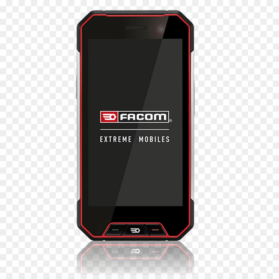 new product 44ffc e3801 Facom F400 Smartphone Telephone 4G Dual SIM - smartphone png ...