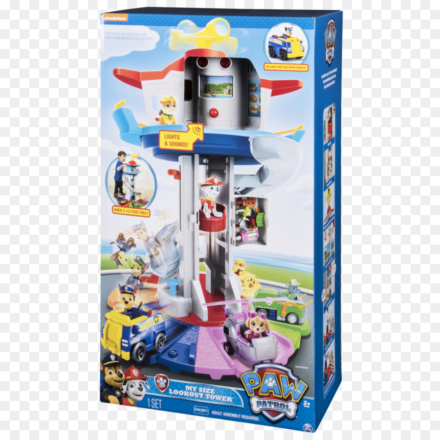 Tower Amazon Com Toy Air Pups Patrol Paw Patrol Tower 1024 1024