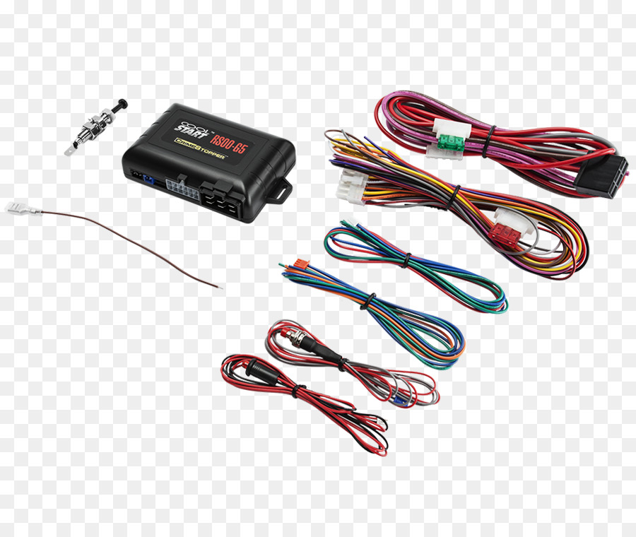 Car Electrical Cable Remote Starter Wiring Diagram Keyless System: Remote Start Wiring Diagrams Free At Anocheocurrio.co