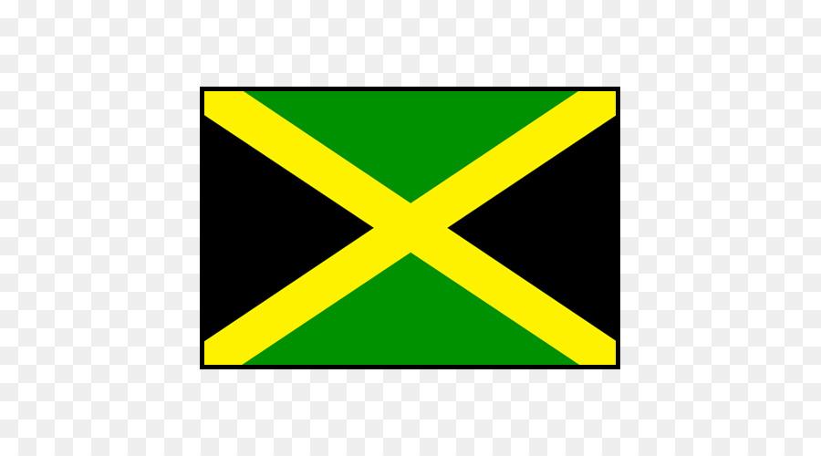 Flag Of Jamaica National Emblem Jamaican Blue Mountain Coffee Flag