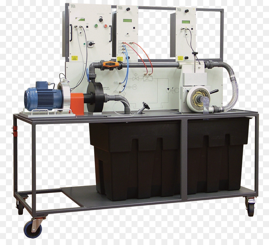 centrifugal pump experiment Introduction centrifugal pumps are classified as rotary type of pumps in which a dynamic pressure theoretical knowledge pertaining to the experiment a pump is a device that supplies energy to a fluid.