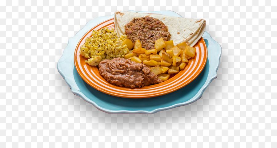 Feves Au Lard Petit Dejeuner Complet Fast Food Cuisine Africaine