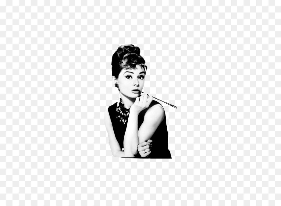 Audrey Hepburn Breakfast At Tiffanys Gigi Film Actor Actor Png