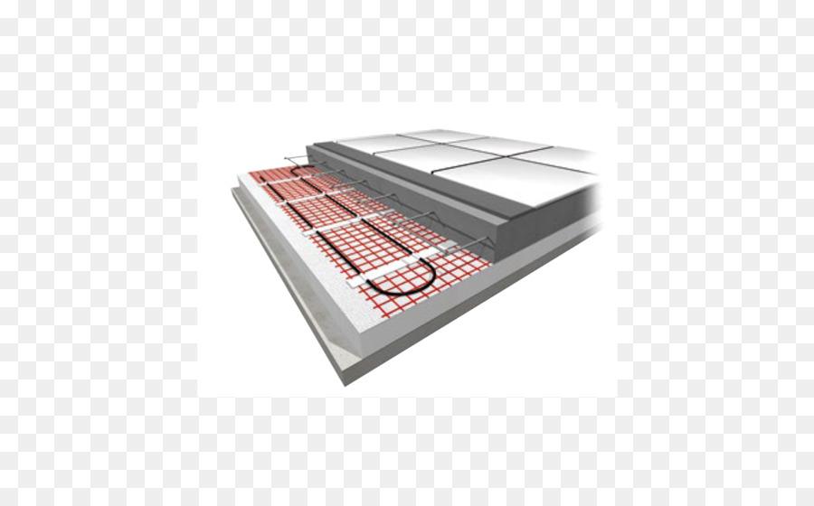 Marco de la cama de Renovación de Anjou Connectique de calefacción ...