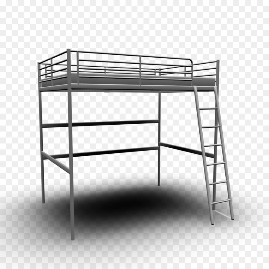 IKEA service & pick-up point Tromsø Bunk bed Bed size - bed png ...