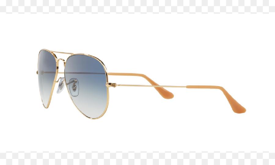 fd8f2c422 Óculos aviador da Ray-Ban Aviador Clássico Ray-Ban Aviador Flash - Óculos  de sol