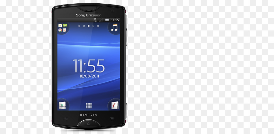 Sony Ericsson Xperia Mini Pro Sony Ericsson Xperia X10 Mini Sony
