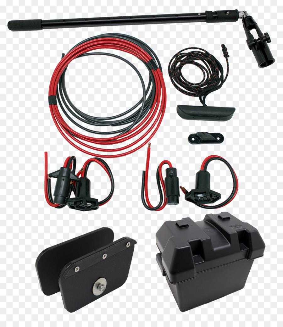 Electric motor Trolling motor Transom Electrical Wires & Cable Kayak -  others