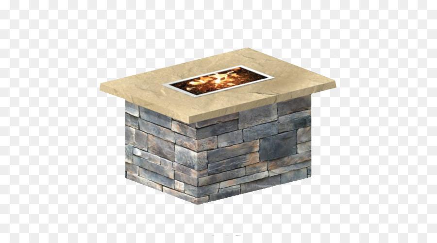 Pozo de fuego al Fuego de vidrio de Mesa de Granito - Pozo De Fuego ...