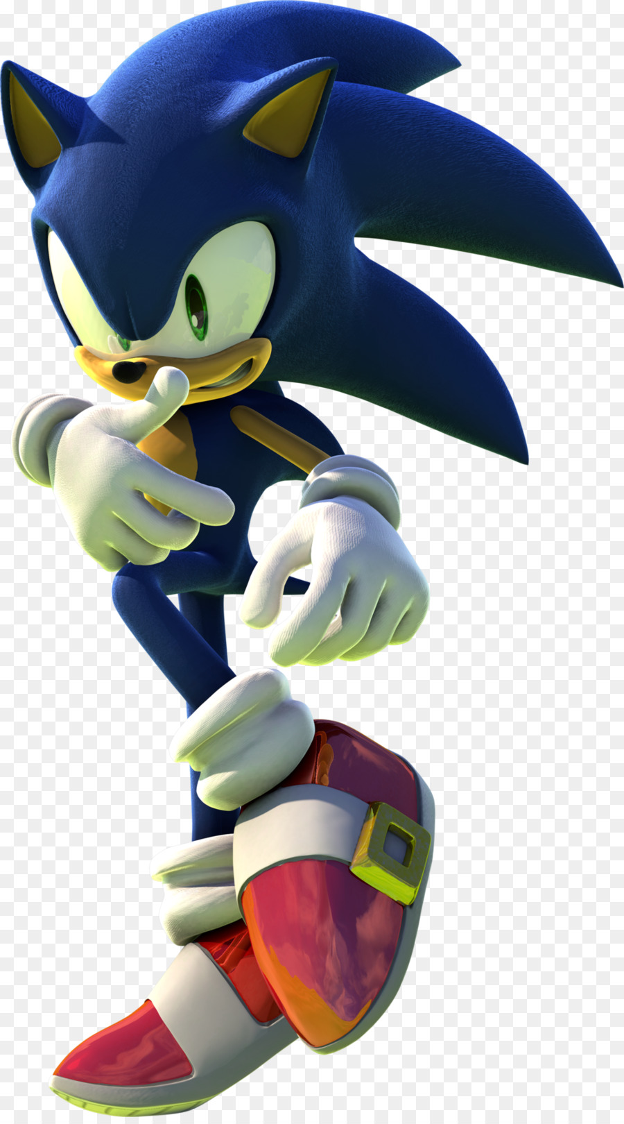 sonic and the secrt rings