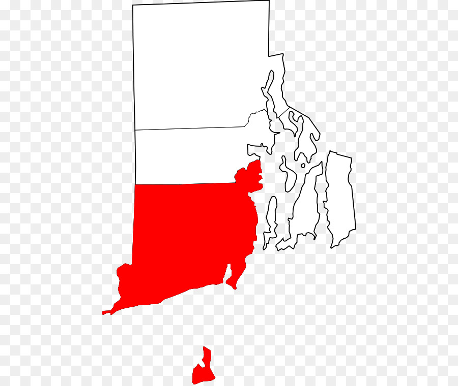 En el Condado de Washington Providencia mapa Topográfico de la ...