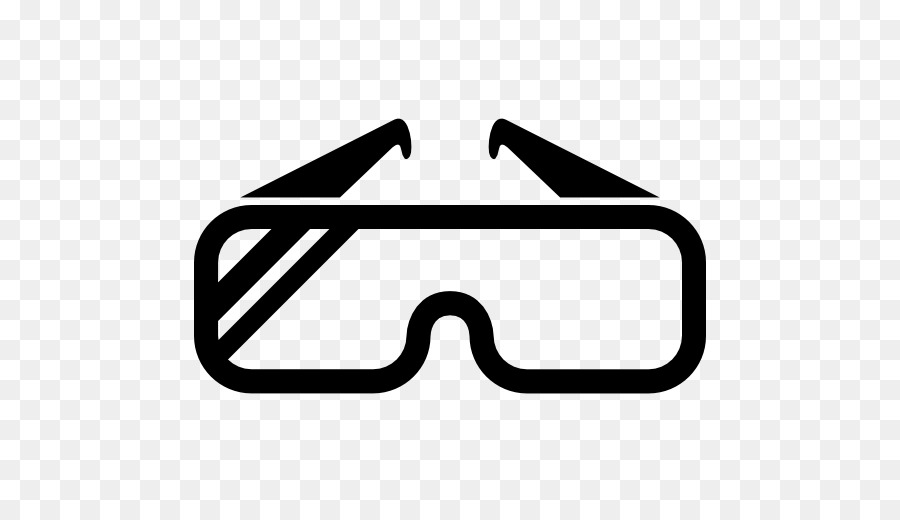 Glasses Goggles Symbol Computer Icons Glasses Png Download 512
