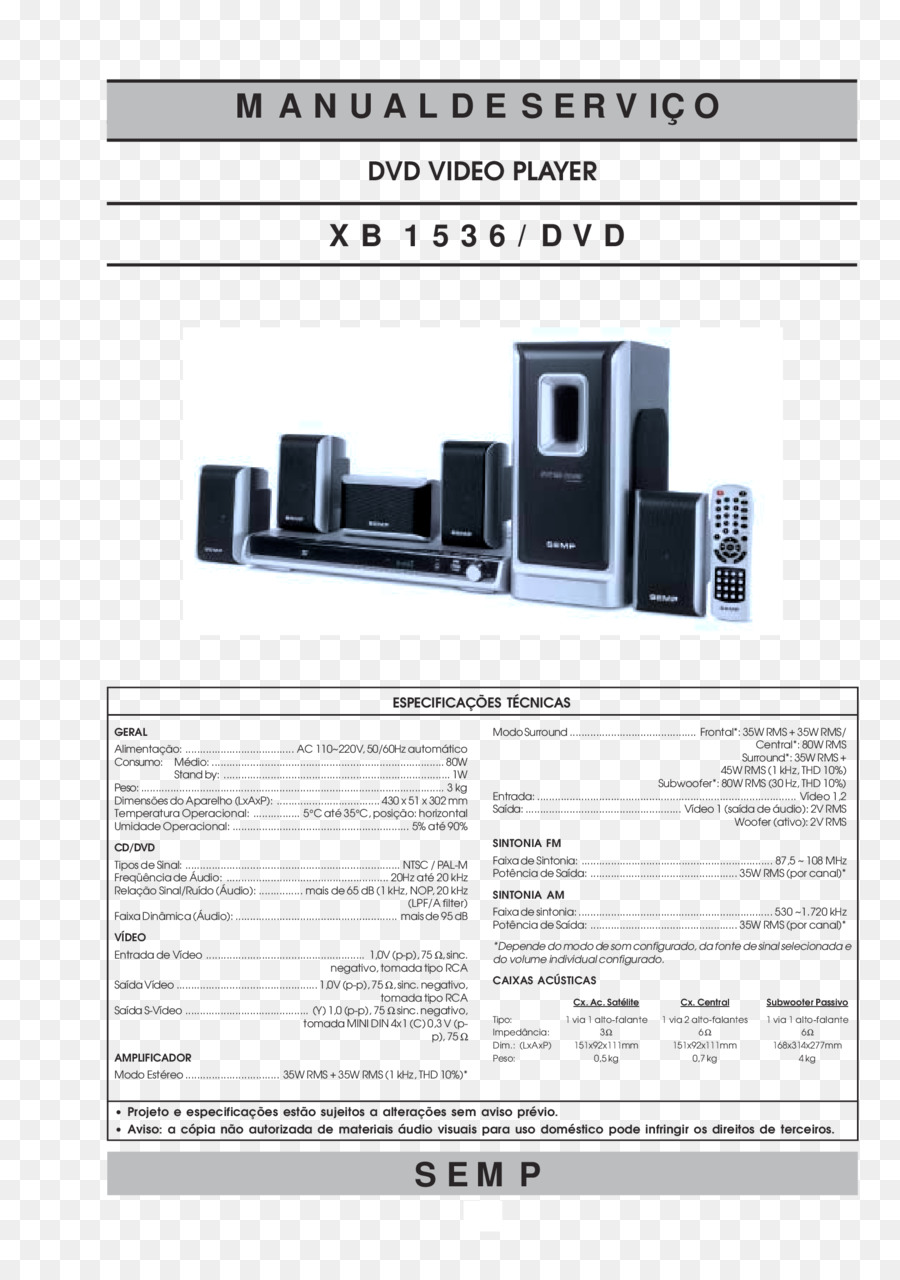 manual dvd semp toshiba product user guide instruction Toshiba TV Owners Manual manual do notebook semp toshiba is 1462