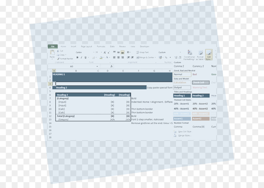Microsoft Excel Financial Modeling Template Finance Font Others