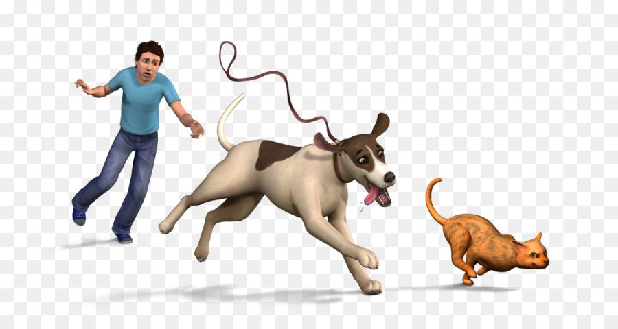 The Sims 3 Pets The Sims 2 Pets The Sims 4 The Sims Unleashed Dog