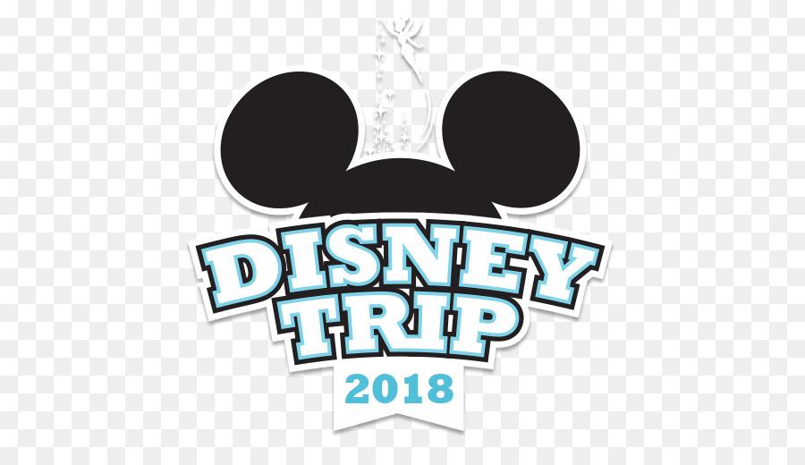 Walt Disney World 2018 Trip Disneyland Paris Logo The Company