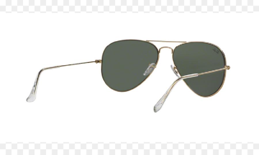 f4224b02e Óculos aviador da Ray-Ban Aviador Clássico - Óculos de sol ...