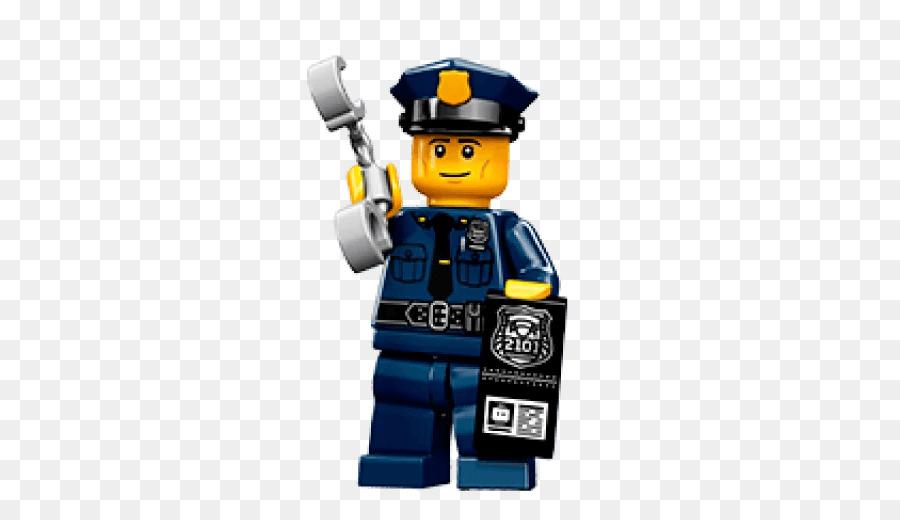 Amazoncom Lego Minifigures Lego City Police Png Download 512