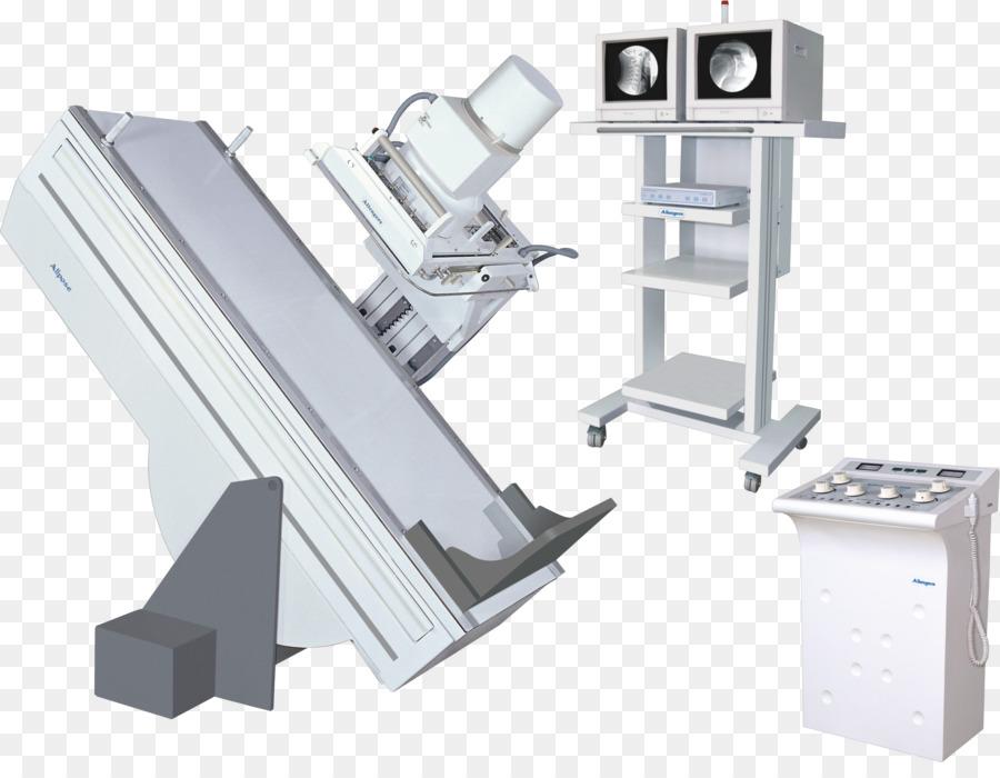 Fluoroscopy Machine png download - 2586*1972 - Free