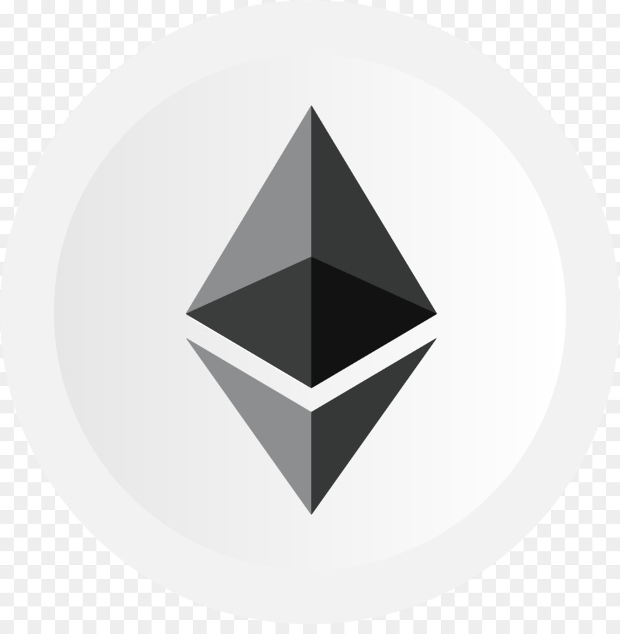 Ethereum Cryptocurrency Computer Icons Blockchain Initial Coin Offering