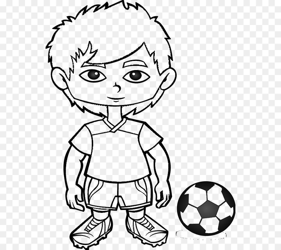 Fútbol Ausmalbild libro para Colorear Juego de la Copa Mundial de la ...