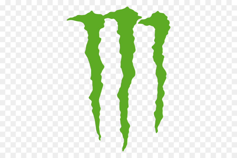Monster Energy bebida Energética Calcomanía Monstruo de Bebidas ...
