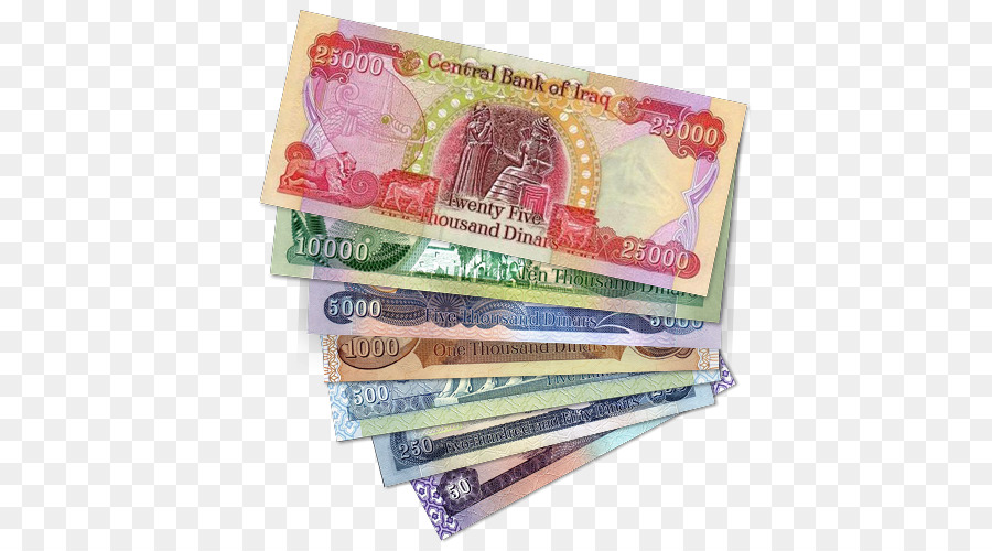Iraqi Dinar Exchange Rate Central Bank Of Iraq Denomination
