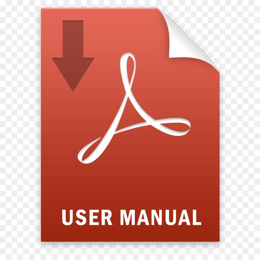 adobe acrobat adobe reader pdf computer software android png rh kisspng com manual adobe reader x manual adobe reader xi