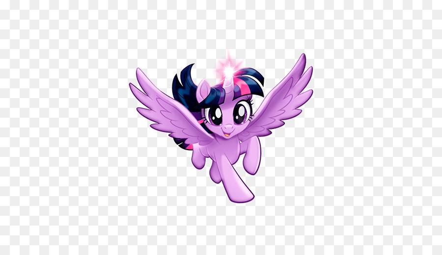 My Little Pony Twilight Sparkle Rareza libro para Colorear - My ...