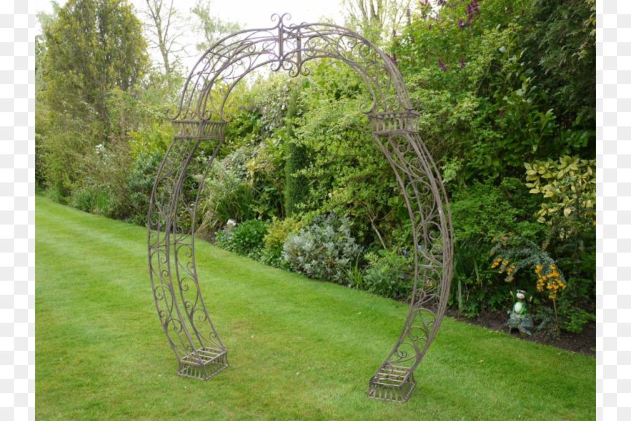 Ordinaire Pergola Wrought Iron Garden Arch Trellis   Gate