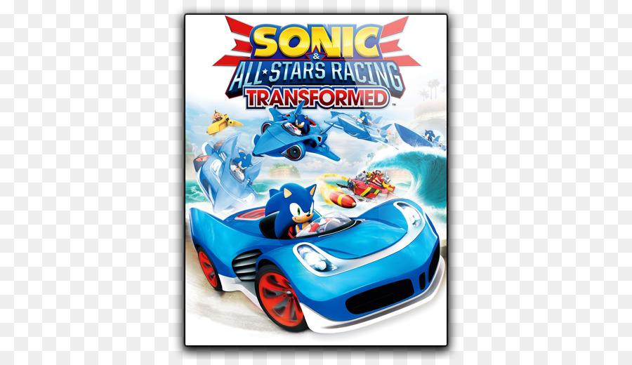sonic and sega all stars racing transformed xbox 360