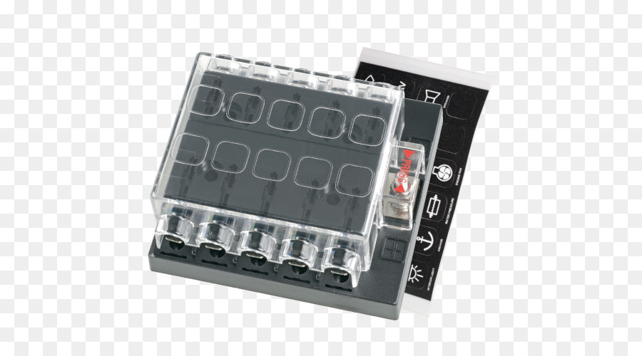 Electronic component fuse circuit breaker electrical switches ac