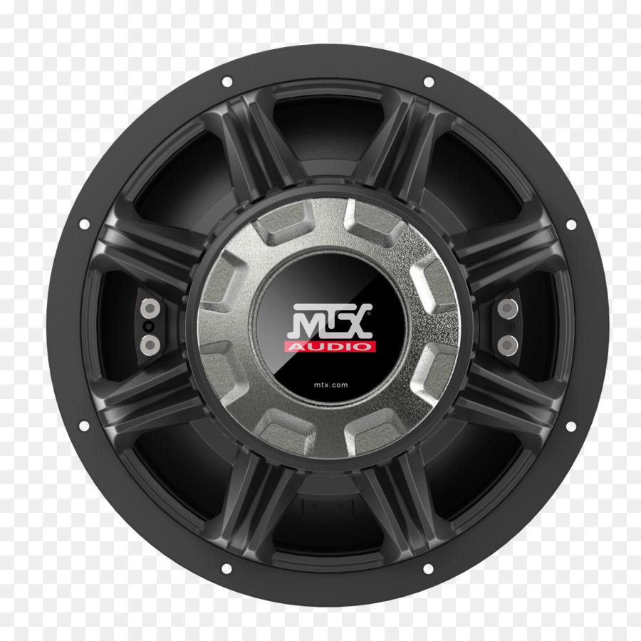 Subwoofer Mtx Audio Wiring Diagram Loudspeaker Vehicle Others