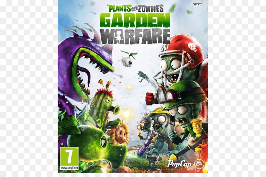 free download plants vs zombies 2 garden warfare pc