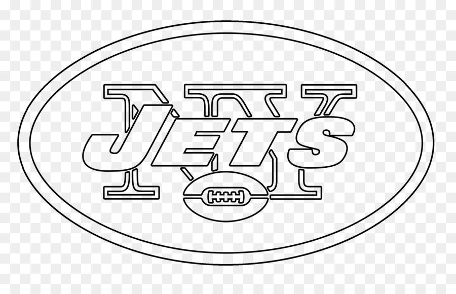 Logos y uniformes de los Jets de Nueva York de la NFL, los Gigantes ...