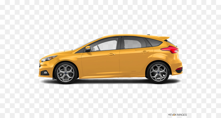 2018 Ford Focus 2016 Fusion Se Hatchback Png 640 480 Free Transpa