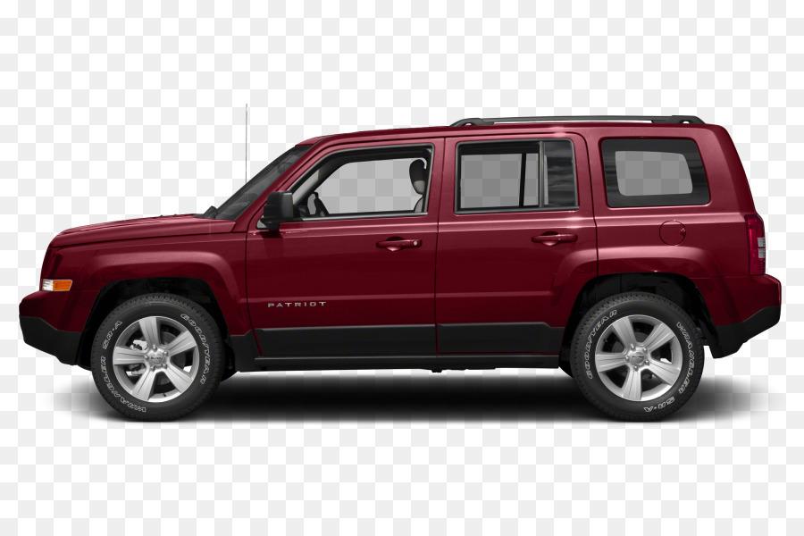 2017 Jeep Patriot Sport Car Chrysler Dodge
