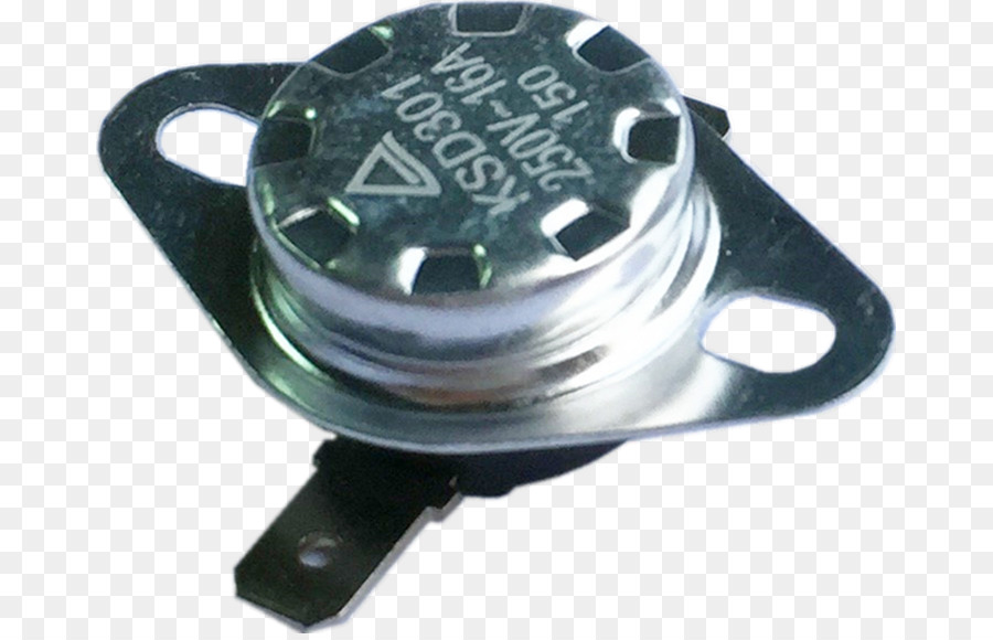 Thermostat Bimetal Temperature Electronics Electrical Switches ...