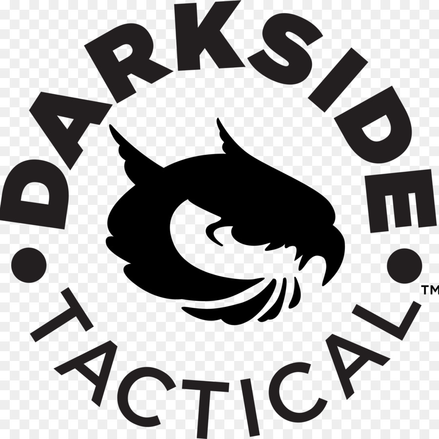 Darkside Tactical Group Gun Shop Logo Yext Graphic Design Guns