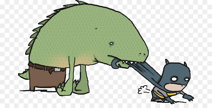 Killer Croc Cartoon Clip Art Killer Croc Png Download 748444